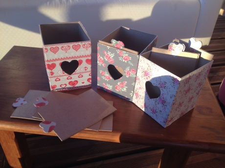 DIY - Petites boites de rangement - It's Her Mess (1)
