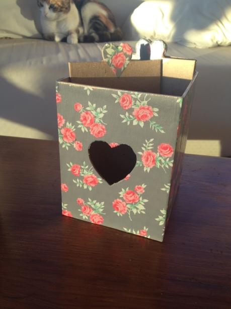 DIY - Petites boites de rangement - It's Her Mess (5)