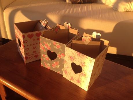 DIY - Petites boites de rangement - It's Her Mess (9)