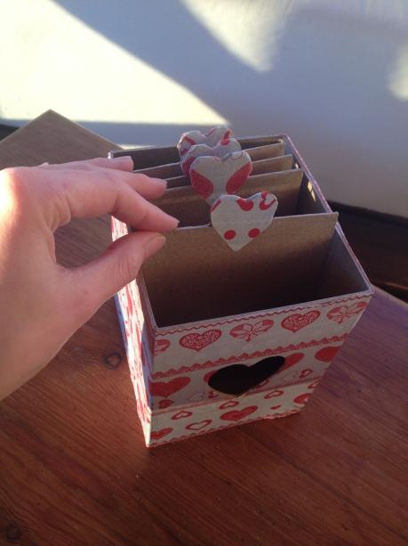 DIY - Petites boites de rangement - It's Her Mess