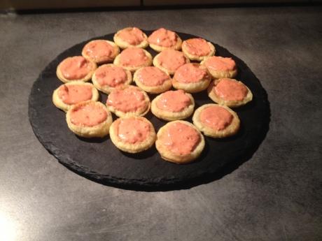 Canapés poivrons confits chavroux - It's Her Mess (4)