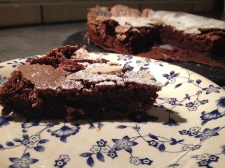Fondant chocolat noisette sans farine - It's Her Mess (1)