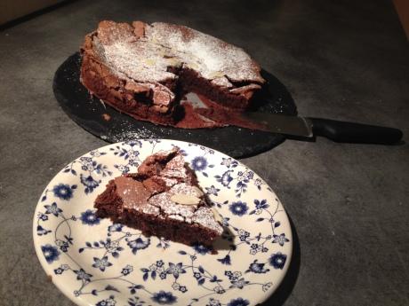 Fondant chocolat noisette sans farine - It's Her Mess (2)