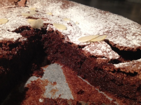 Fondant chocolat noisette sans farine - It's Her Mess (3)
