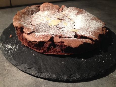 Fondant chocolat noisette sans farine - It's Her Mess (4)