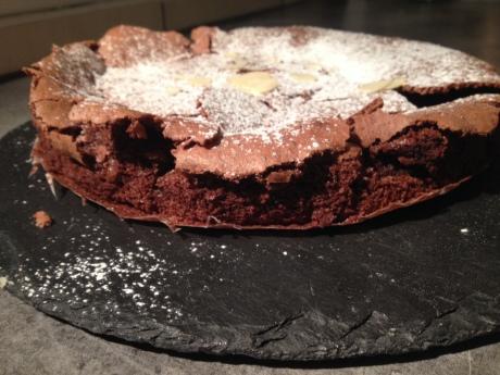Fondant chocolat noisette sans farine - It's Her Mess (6)
