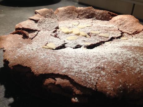Fondant chocolat noisette sans farine - It's Her Mess (7)